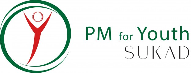 PM for Youth Logo
