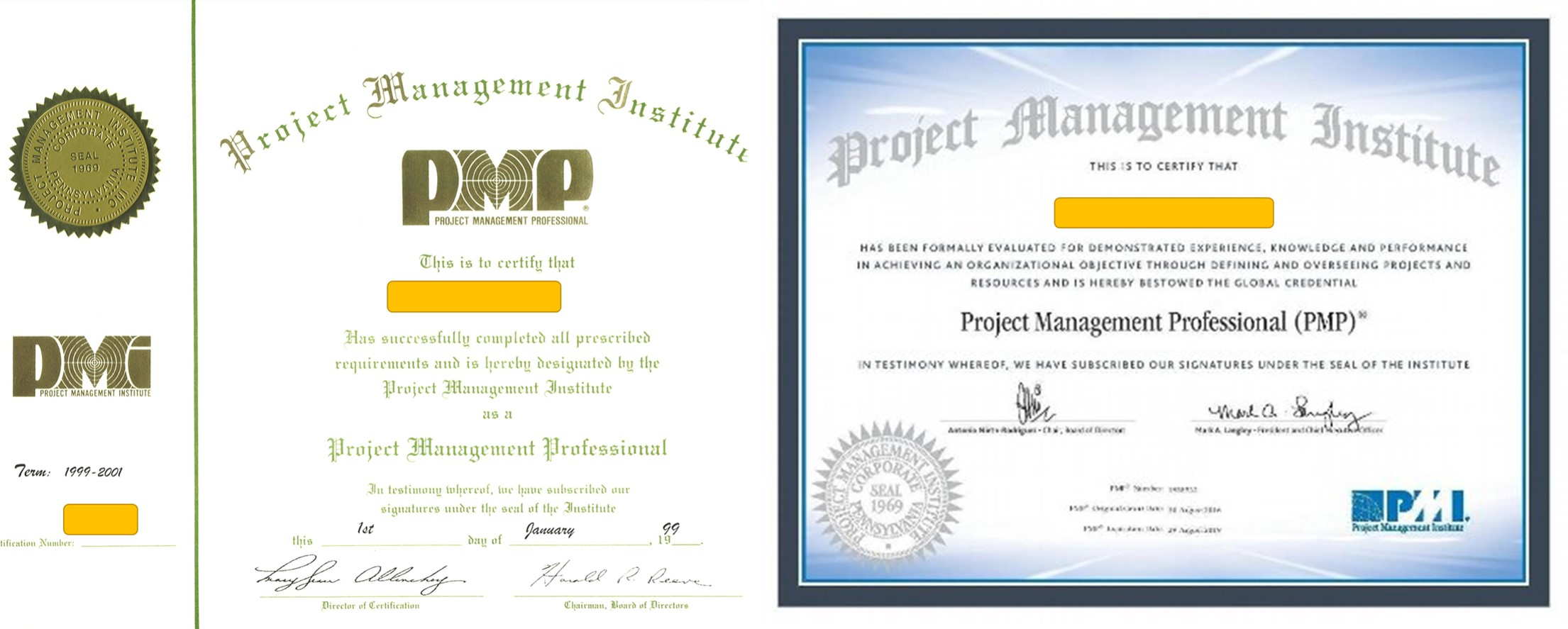 What a 20 year difference will do to the pmp certificate project what a 20 year difference will do to the pmp certificate project management realizing innovation 1betcityfo Choice Image