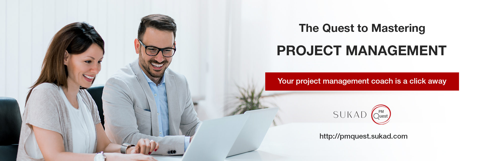 Applying Project Management, The SUKAD Way